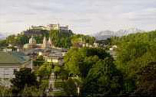 Hotel Sheraton Salzburg *****