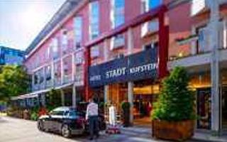 Hotel Stadt Kufstein ****