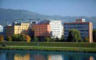 Hotel Steigenberger Hotel Linz ****