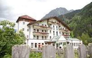 Hotel Tia Monte ***