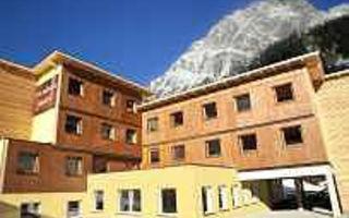 Hotel Tia Monte Smart **