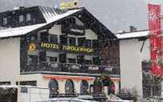 Hotel Tirolerhof ***