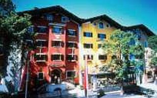 Hotel Zur Tenne ****