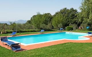 Ubytování Il Cerro