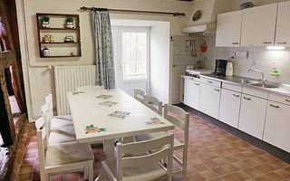 Ubytování La Lienne