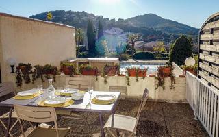 Ubytování La Madrague D'Azur