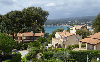 La Madrague D'Azur ***