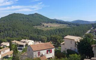 Ubytování La Pinède De La Madrague
