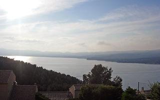 Ubytování La Pinède