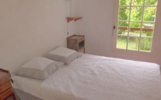 Ubytování La Quichenotte