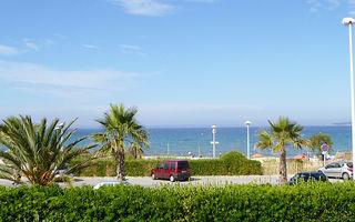 Ubytování La Sirene