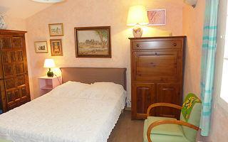 Ubytování Le Mazet