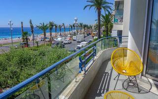 Ubytování Le Trianon Promenade Des Anglais