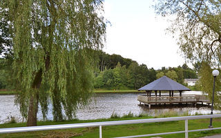 Ubytování Les Terrasses Du Lac