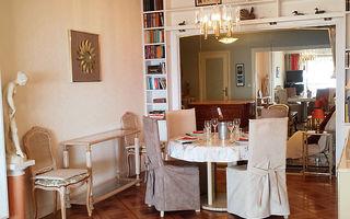 Ubytování Palais D'Orient