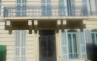 Ubytování Palais Excelsior