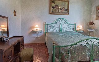 Ubytování Parco Paone