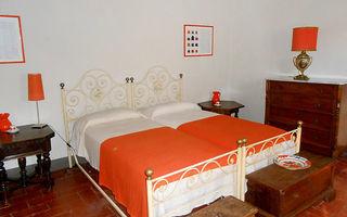 Ubytování Poggio A Vico