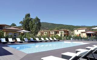 Residence Marina di Favone ***
