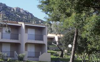 Residenční komplex Cala di Sole **