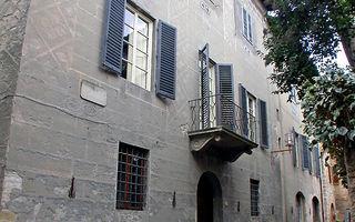 Ubytování San Girolamo