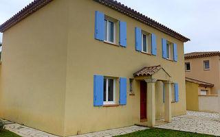 Ubytování Villa Diau