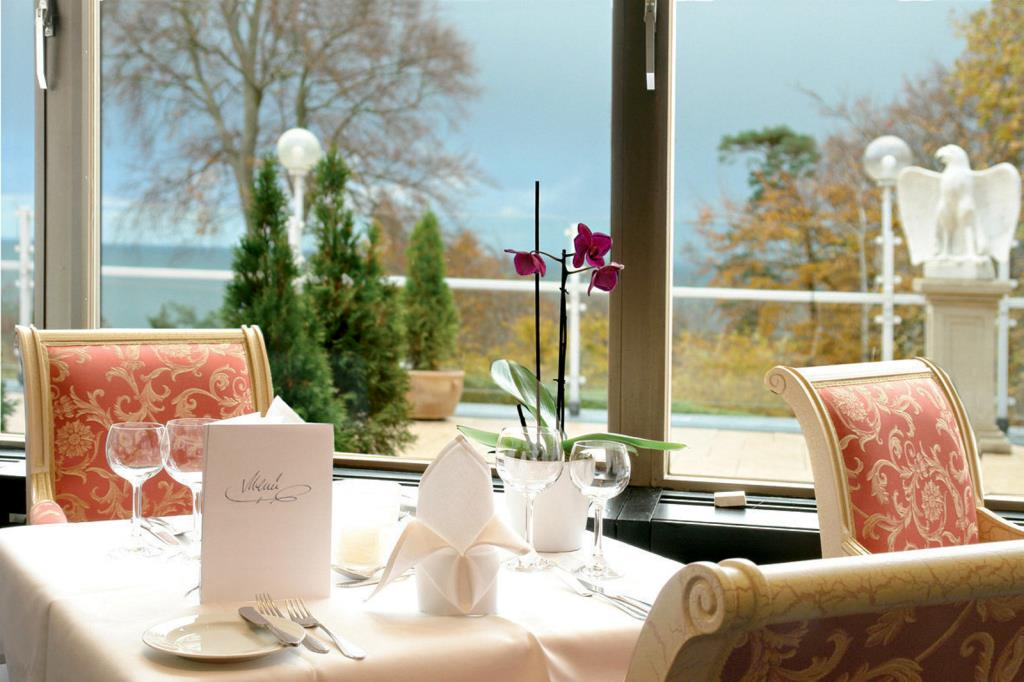 cliff hotel rügen resort & spa