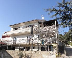 Ubytování Apartmán 1350-496