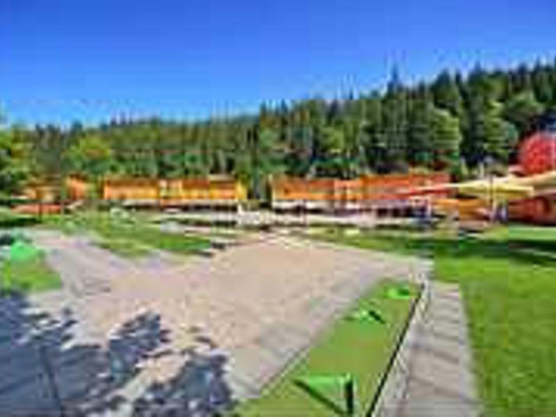 Hotel Aqua Park Spindleruv Mlyn