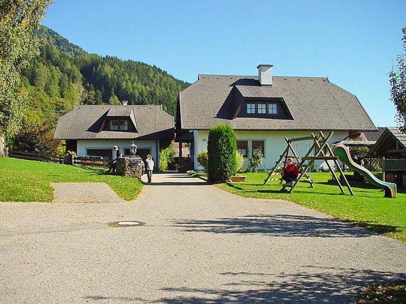 Ubytování Schnitzer